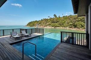 Ritz-Carlton Langkawi - Villa Mutiara Main Pool
