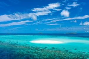 Baglioni Resort Maldives - Sandbank