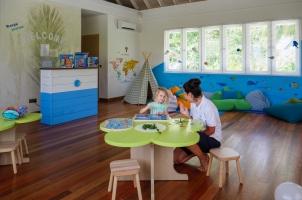 Baglioni Resort Maldives - Kids Club