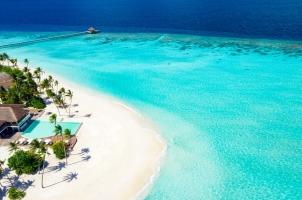 Baglioni Resort Maldives - Pool Area