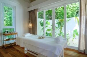 Baglioni Resort Maldives - Spa