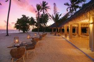 Baglioni Resort Maldives - Taste