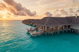 Baglioni Resort Maldives - Umami