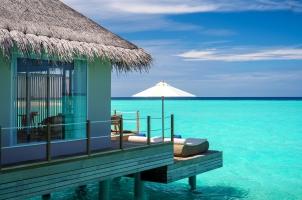 Baglioni Resort Maldives - Water Villa