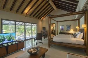 The Residence Dhigurah - Deluxe Pool Villa