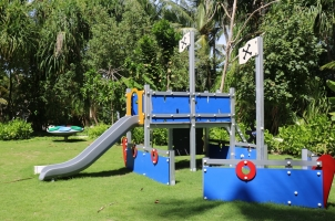 The Residence Dhigurah - Kids Club