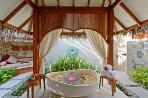 Baros - Serenity Spa Treatment