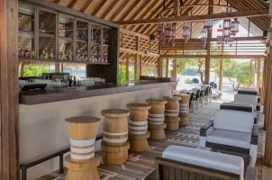COMO Cocoa Island - Bar