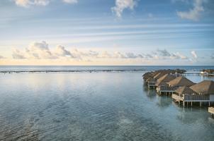 COMO Maalifushi Malediven