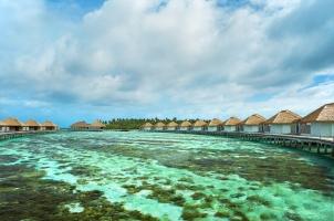 Maledives COMO Maalifushi - Maalifushi