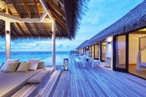 Maledives COMO Maalifushi - Maalifushi Villa