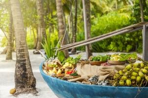 Maledives COMO Maalifushi - Lavadhoo