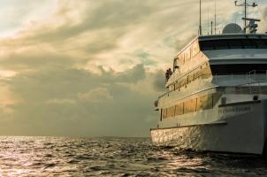 Maledives Four Seasons Explorer - Ship