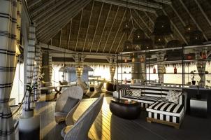 Kanuhura Maldives - Boduberu Lounge