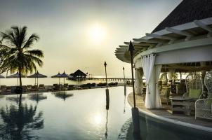 Kanuhura Maldives - Cowry Club