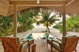 Kanuhura Maldives - Grand Pool Villa