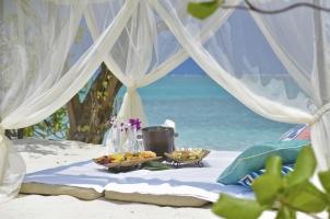Kanuhura Maldives - Jehunuhura Private Island
