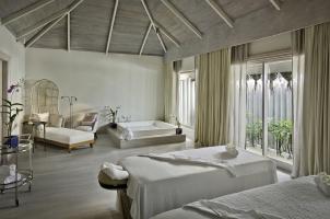 Kanuhura Maldives - Kokaa Treatment Room