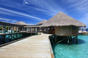 Maledives Six Senses Laamu - Essense