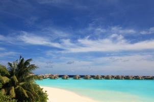 Maledives Six Senses Laamu - Overview