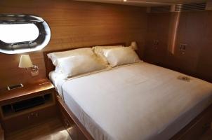 Maledives Soneva Aqua - Aqua Guest bedroom