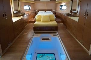 Maledives Soneva Aqua - Aqua Master Bedroom