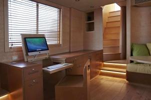 Maledives Soneva Aqua - Aqua Living Room