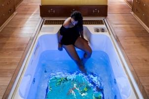 Maledives Soneva Aqua - Aqua Spa