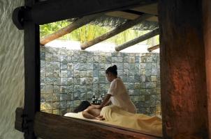 Maledives Soneva Fushi - Wellness Spa