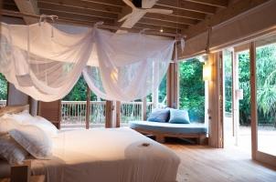 Maledives Soneva Fushi - Villa