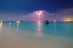 Maledives Soneva Fushi - Down to Earth