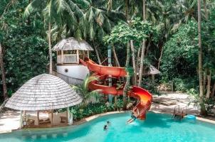Maledives Soneva Fushi - Family the Den