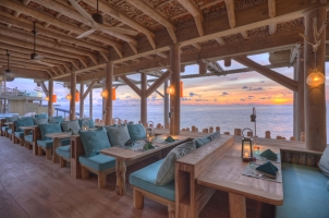 Maledives Soneva Fushi - Out of the Blue