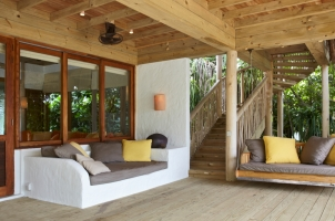 Maledives Soneva Fushi - Villa Suite with Pool