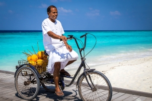 Maledives Soneva Fushi - Miscellaneous