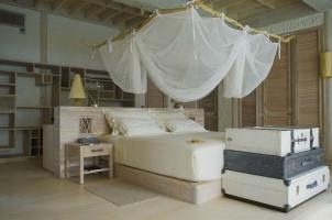 Soneva Jani - Master Bedroom