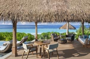 Waldorf Astoria - Beach Villa Pavillion