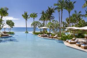 Waldorf Astoria - Lagoon Pool