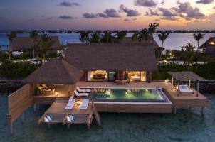 Waldorf Astoria - Reef Villa