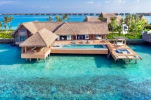 Waldorf Astoria - Two Bedroom Reef Villa