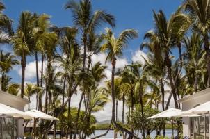Mauritius LeSaintGeran - Spa Pool