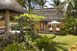 Mauritius The Oberoi Beach Resort - Luxury Villa with Private Garden