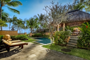 Mauritius The Oberoi Beach Resort - Luxury Villa with Private Pool
