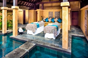 Mauritius The Oberoi Beach Resort - Spa Couples Suite