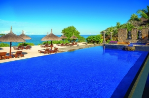 Mauritius The Oberoi Beach Resort - Adult Only Pool