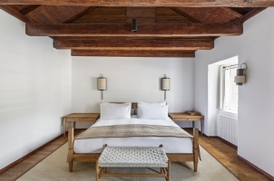 Montenegro - Aman Sveti Stefan - Deluxe Cottage