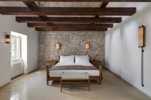 Montenegro - Aman Sveti Stefan - Village Room