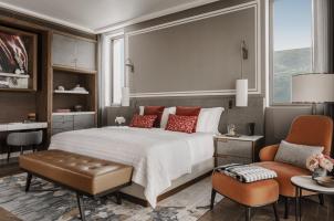 One & Only Portonovi Montenegro - Bedroom