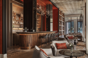 One & Only Portonovi Montenegro - Caminetti Bar