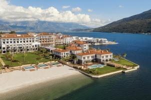 One & Only Portonovi Montenegro - View
